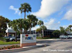 WXEL's building