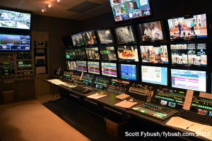 WTOL/WUPW master control
