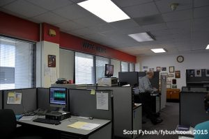 WPTF newsroom