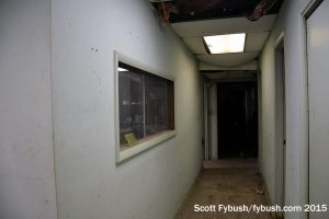 Old WPGC studios