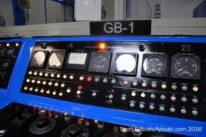 Transmitter 1 control