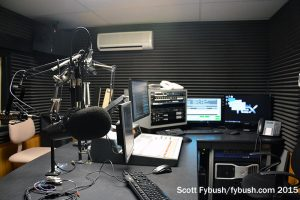 WDLC studio