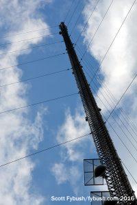 WNCT/WITN tower