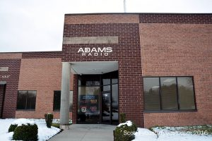 Adams Delmarva