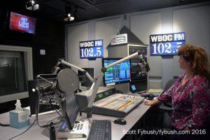 WBOC-FM 102.5
