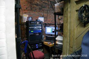 WHCP studio 3