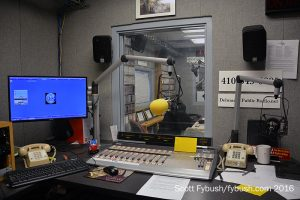 WSDL 90.7 studio