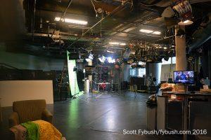 """Old """"New RO"""" studio"""