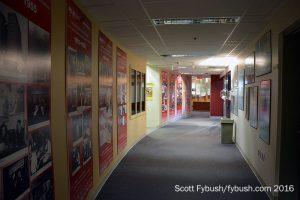 RCI hallway