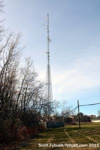 WATN tower