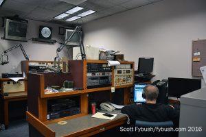 KABC newsroom