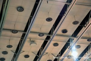 Ceiling targets
