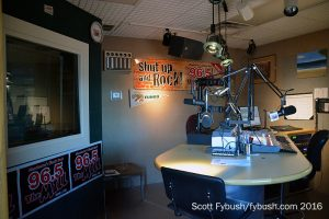 WMLL studio