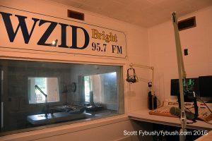 WZID backup studio