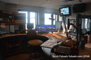 WDRQ air studio