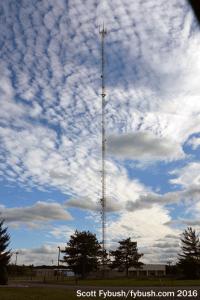 WKBD/WTVS tower