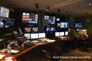WKBD/WWJ-TV master control