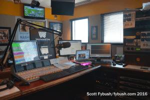 """Nash Icon"" WSM-FM 95.5"