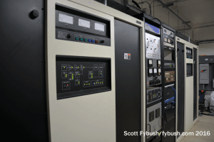 CKDO transmitter