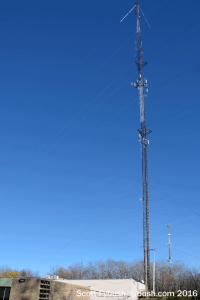 WWSE tower