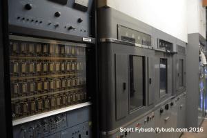 WKOK transmitters