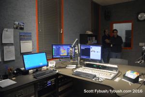 FM studios