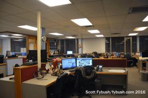WSTM newsroom