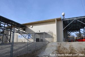 KETV's new building