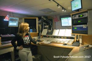 WDHA air studio