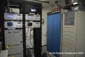 WDHA transmitter