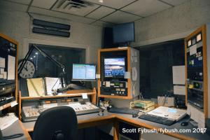 WMTR air studio