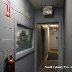 KC101 hallway