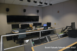 WLVT production control