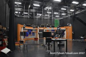 WLVT studio