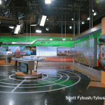 WTNH studio