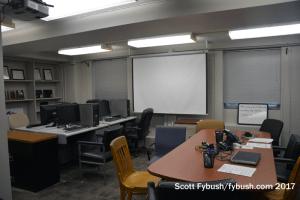 KBIA newsroom