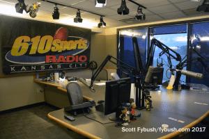 KCSP studio