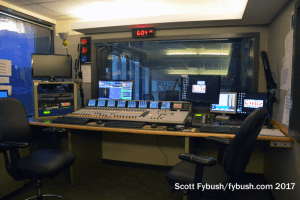 KMBZ control room