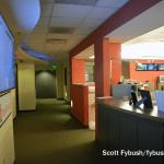 KMBZ newsroom