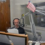 WICH news on the air