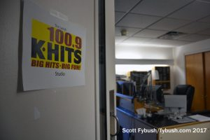 Roxy is now K-HITS...