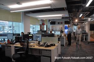 CBC newsroom