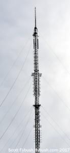 Paris antennas