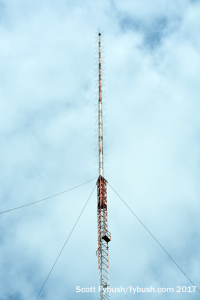 KNHL antenna