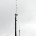 WRCN's tower