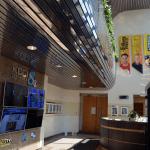 KCCI lobby