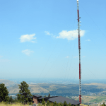 Lake Cedar tower