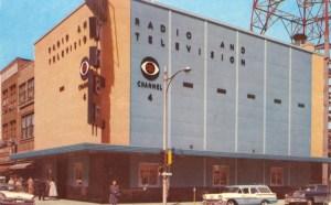 WHBF, 1960s
