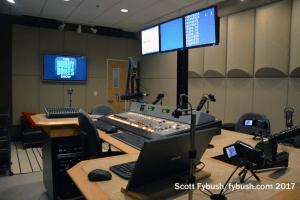 Center studio