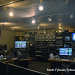 WKAR-TV master control